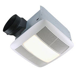 NuTone QTXEN110FLT Fan/Light