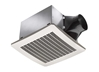 Delta VFB25AD 110CFM, 1.2 Sones Super Quiet Exhaust Fan