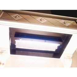 Broan 103023 Custom Range Hood Kit