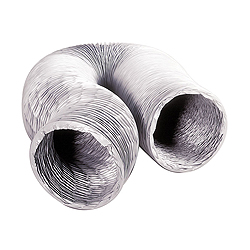 Broan DT4C Non-Insulated Flexible Duct