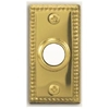 Zenith 854B Wired Door Bell Push Button