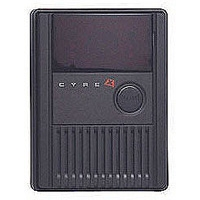 Cyprex EX700D Extra Door Bell Camera to the HFX-700M Video Intercom System