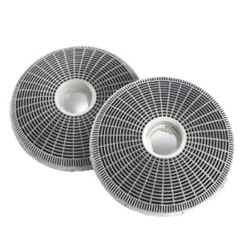Broan FILTEREB40 Non-Ducted Filter, Broan Elite