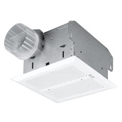 Broan HD50 Heavy Duty Operation Ventilation Fan