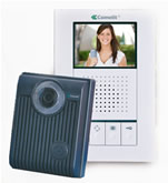 Cyrex HFX700M Comelit Video Intercom System