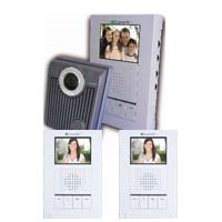 Cyrex HFX700M-3 Comelit Video Intercom System