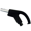 Vacumaid HS302138 Hide a Hose Handle Central vacuum attachments, central vacuum, central vacuums, central vacuum system, central  vacuum parts, vacuum parts, built in vacuum