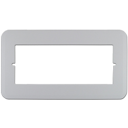 Intrasonic Retro Master Station Trim Plate