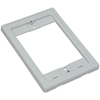 Intrasonic Retro Door Station Trim Plate