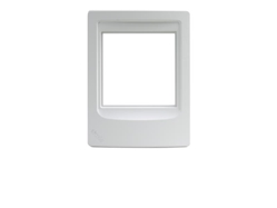 Linear DMCFR Finish Out Frame(White)