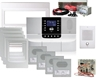 Music and Sound Intercom System Kit