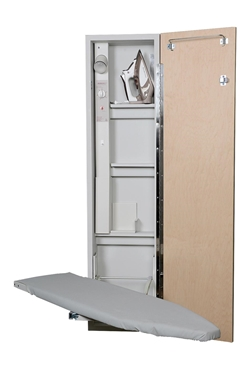 Ironaway AE-46 In Wall Ironing Board