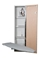 Ironaway ANE-46 In Wall Ironing Board