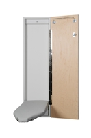 Ironaway IAW-42 In Wall Ironing Board