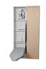 Ironaway NE-46 In Wall Ironing Board