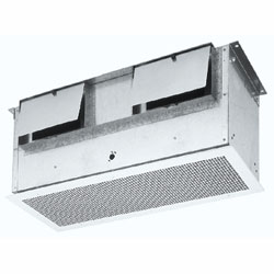 Broan L2000L In-Line Exhaust Fan CLEARANCE ITEM!