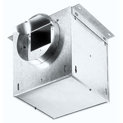 Broan L200L In-Line Exhaust Fan