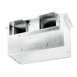 Broan L500L In-Line Exhaust Fan