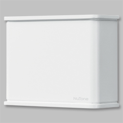 Nutone LA130WH Wired Door Chime