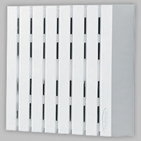 Nutone LA18WH Wired Door Chime
