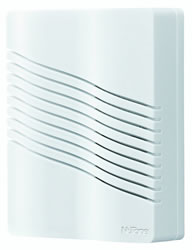 Nutone LA206WH Wireless Door Chime