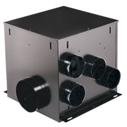 Broan MP280 Multi-Port In-Line Exhaust Fans