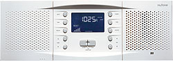 NuTone NM200WH NM200 Intercom 'Master' Station - White