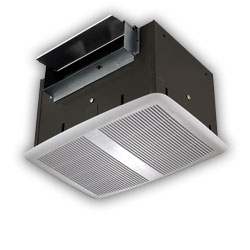 NuTone QT200 High Capacity Bathroom Fan Fan For Any Room 375 sq. ft.