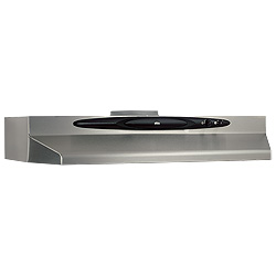 Broan QT242 42 Inch, Stainless