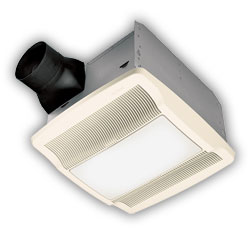 Nutone QTRN080L Bathroom Fan