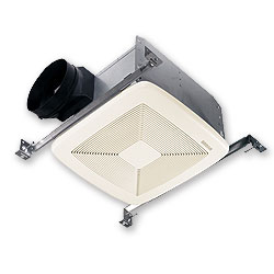 Broan QTXE050 Bathroom Fan Silent