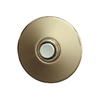 Nutone PB41LBGL Wired Door Bell Push Button