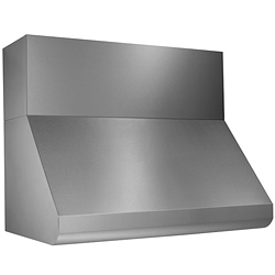 "Broan AEE60482SS 48"" Soffit Flue Cover"