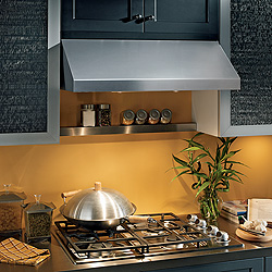"Broan RP136SS Range Hood 36"" Stainless"