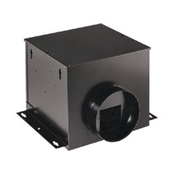 Broan SP140 In-Line Exhaust Fan CLEARANCE ITEM!