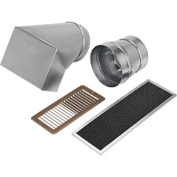 Broan 357NDK Non-Duct Accessory Kit For Pm390 CLEARANCE ITEM!