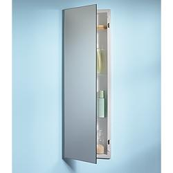 Nutone 735M34WH Frameless, Polished