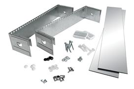 "NuTone 760024 Surface Mount Kit for 24"" Medicine Cabinets"