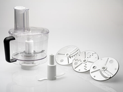 Kitchen-Center KCFDPR Food Processor