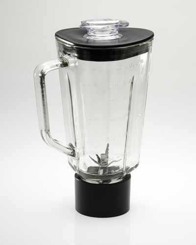 Kitchen Center KCGBL Glass Blender