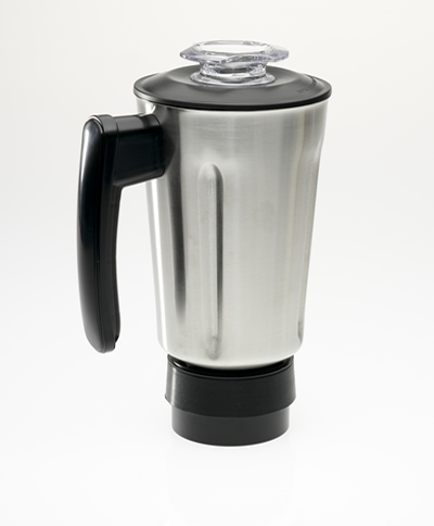Kitchen-Center KCSSBL Stainless Steal Blender