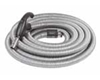 Vacumaid SFH130 Straight Suction Hose with Slim Fit Handle Central vacuum attachments, central vacuum, central vacuums, central vacuum system, central  vacuum parts, vacuum parts, built in vacuum