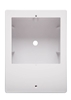 NuTone NRKS200PWH Outdoor Surface Mounted Frame - White