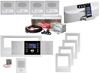 Music and Sound Intercom System Kit DMC34KI Intercom, intercoms, Intercom systems, Intercom system, Home Intercom system, Office Intercom system, Music Intercom, Home intercom system