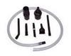 VacuMaid CT6 Mini Vacuum Attachment Kit Central vacuum attachments, central vacuum, central vacuums, central vacuum system, central  vacuum parts, vacuum parts, built in vacuum