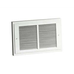 Electric Wall Heaters - Qmark, Stiebel Eltron  Cadet Wall Heating