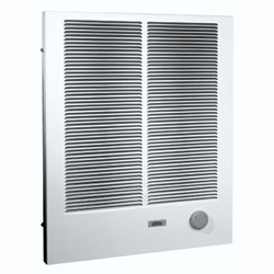 Broan 198 High-Capacity Wall Heaters2000/4000W 240VAC
