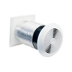 Broan 512M Through Wall Exhaust Fan