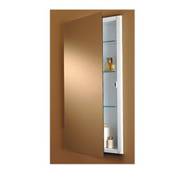 NuTone 663BC Single-Recessed