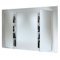 NuTone 664 Single-Recessed